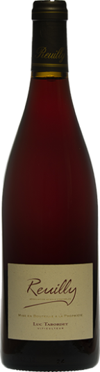 Domaine de Tabordet - Reuilly rouge